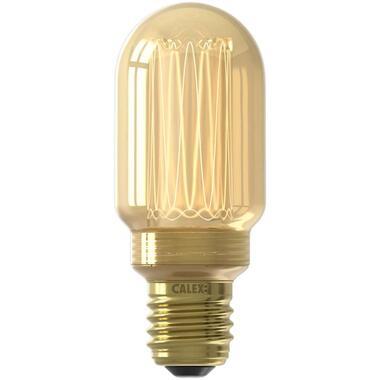 Calex LED buismodel - goudkleur - 3,5W - E27 - Leen Bakker