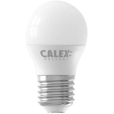 Calex LED Kogellamp 240V - 3W - Leen Bakker