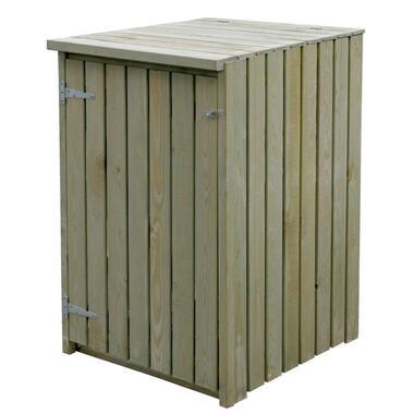 Outdoor Life containerbox - Leen Bakker