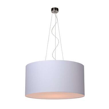 Lucide hanglamp Coral 60 cm wit Leen Bakker