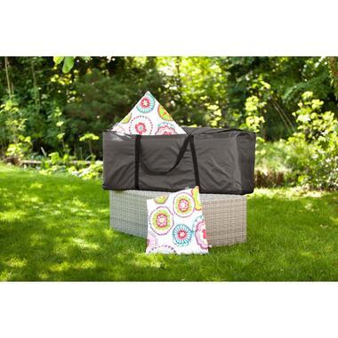Outdoor Covers Premium kussentas - lounge kussens XL - 200x75x60 cm - Leen Bakker