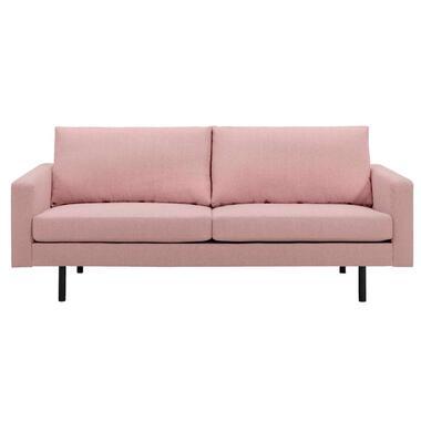 Bank Collin 2-zits roze Leen Bakker