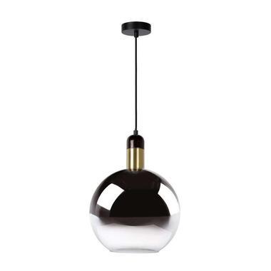 Lucide hanglamp Julius - fumé - 28 cm - Leen Bakke