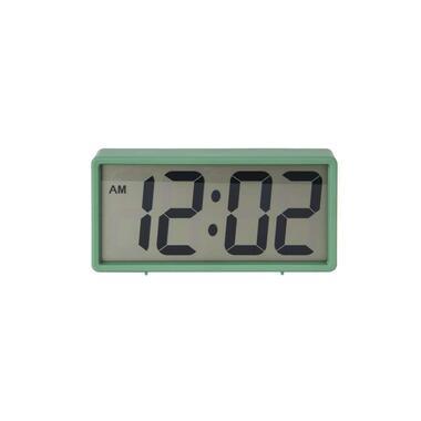 Karlsson alarmklok Coy - groen