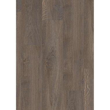 PVC vloer Senso Clic 55 Premium - Cleveland Dark - Leen Bakker