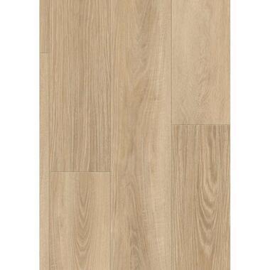 PVC vloer Senso Clic - Simba Nature - Leen Bakker