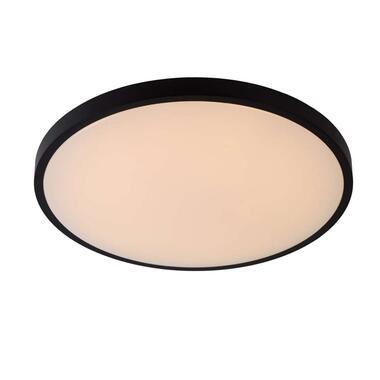 Lucide plafonni�re Polaris - zwart - 44,3 cm - Leen Bakker