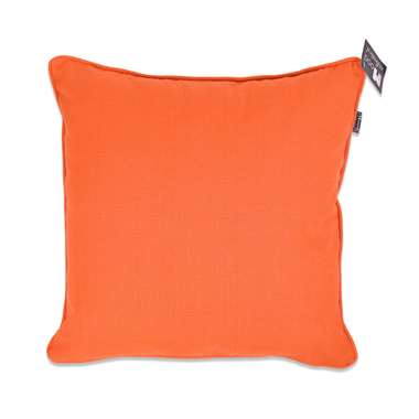 Sierkussen Tivoli - mandarijn - 45x45 cm - Leen Bakker