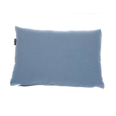 Sierkussen Tivoli - blauw - 30x45 cm - Leen Bakker