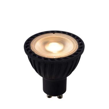 Lucide LED Bulb GU10 - zwart - Leen Bakker
