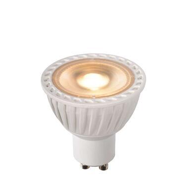 Lucide LED Bulb GU10 5W - wit - Leen Bakker