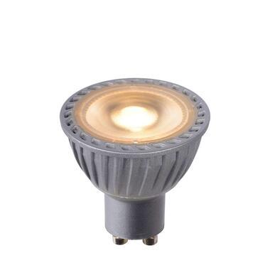 Lucide LED Bulb GU10 5W - grijs - Leen Bakker