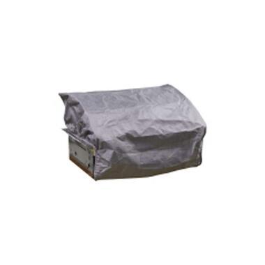 Outdoor Covers barbecue hoes build-in - grijs - 90x67x31 cm - Leen Bakker
