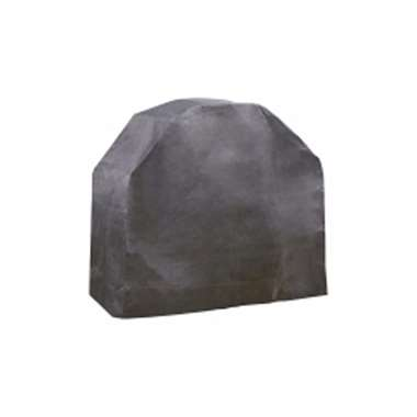 Outdoor Covers barbecue hoes - grijs - 145x65x110 cm - Leen Bakker
