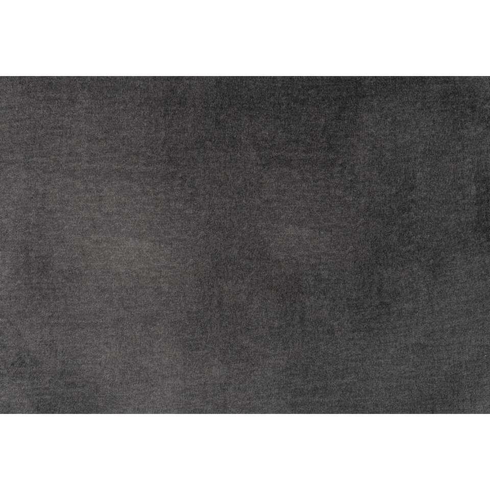 fauteuil halmstad stof antraciet leen bakker fauteuil halmstad stof antraciet