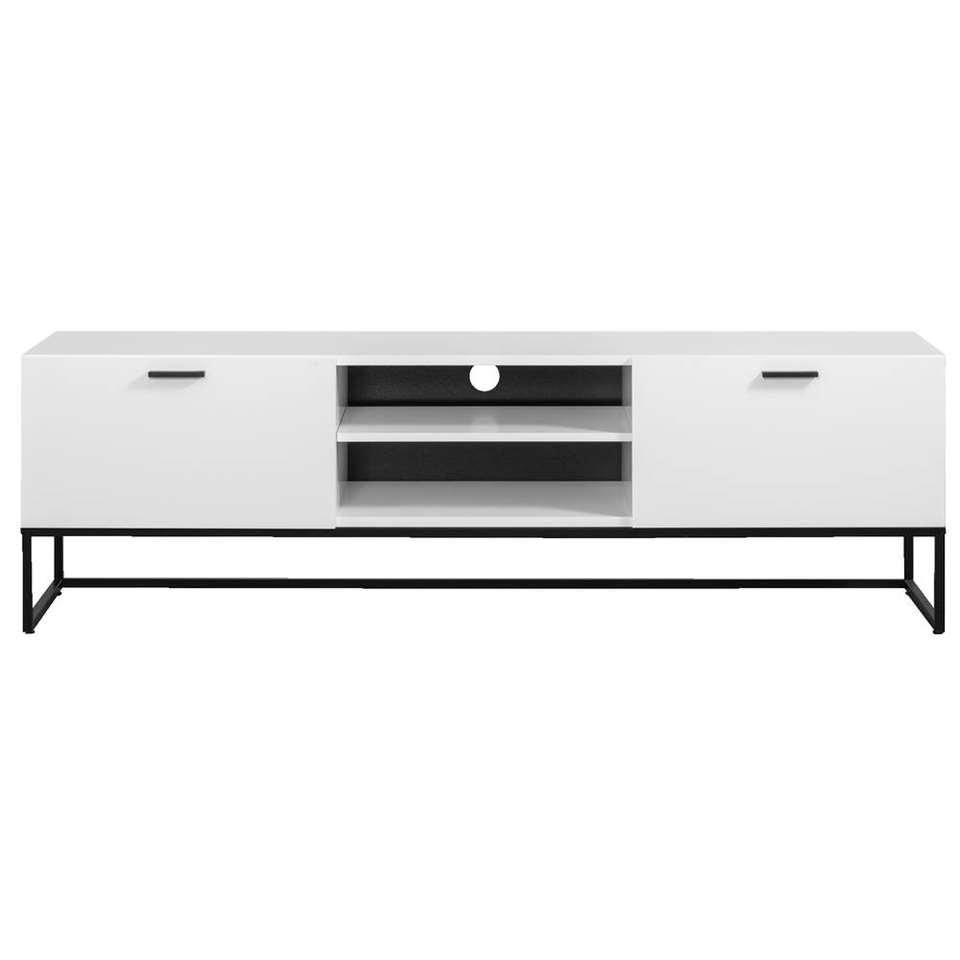 Ikea Tv Kast Grijs.Tv Meubel Of Audio Meubels Kopen Ok Op Leenbakker Nl