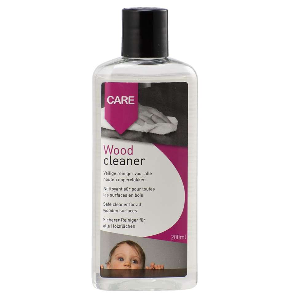 Wood cleaner 200 ml