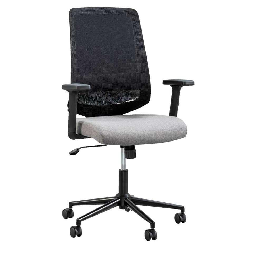 Bureaustoel Halden - grijs