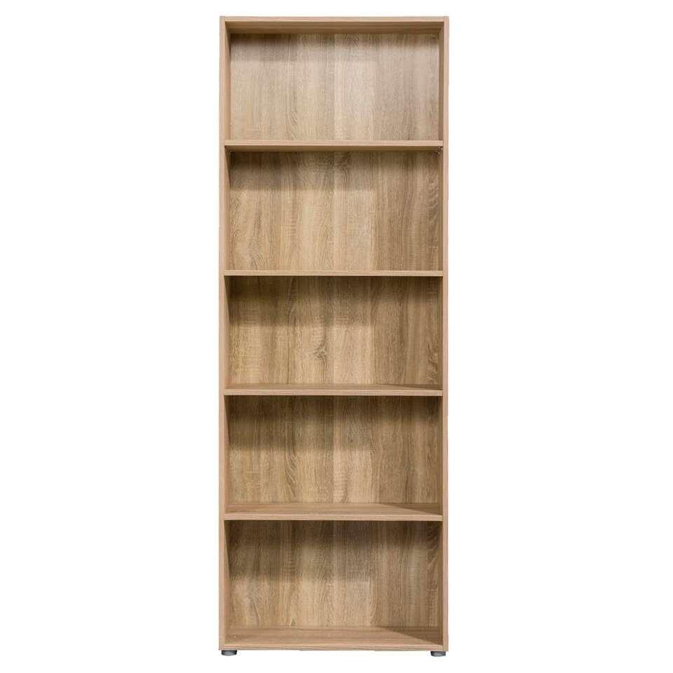 Mooie Houten Boekenkast.Boekenkasten Kopen Hier Vind Je Jouw Favoriete Boekenkast