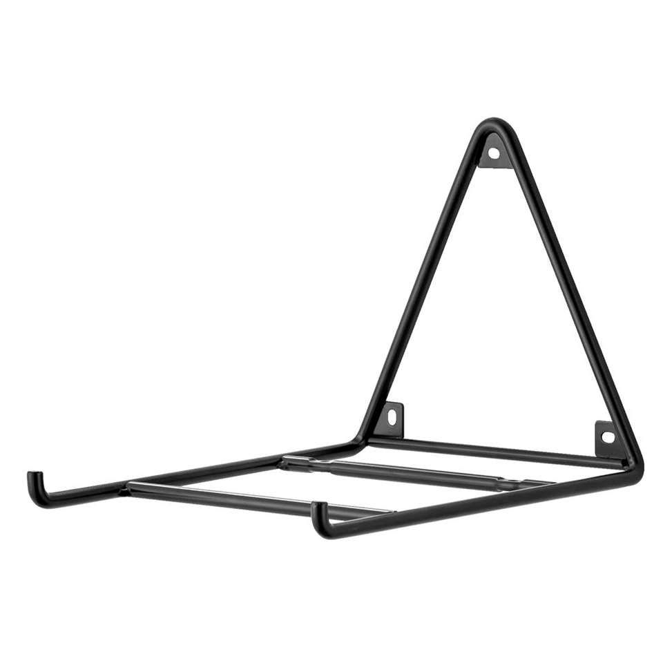 Plankdrager Duraline enkel - zwart