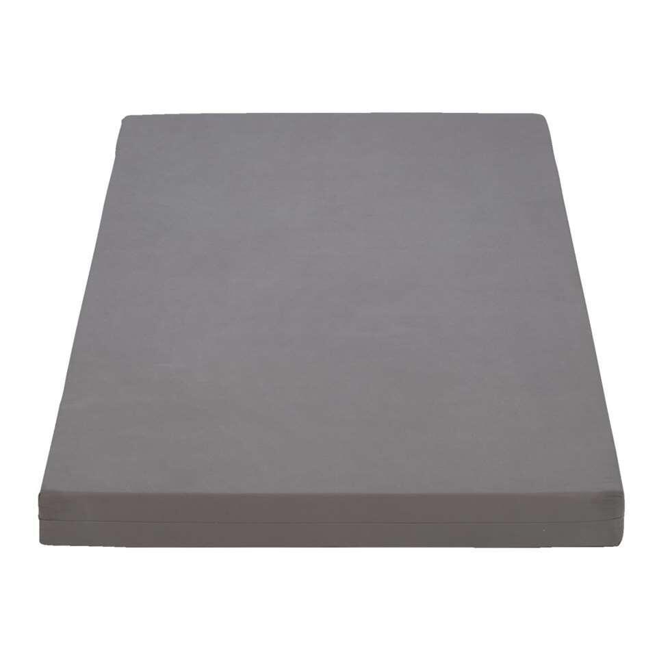 Easy logeermatras - 90x200x7 cm - Leen Bakker
