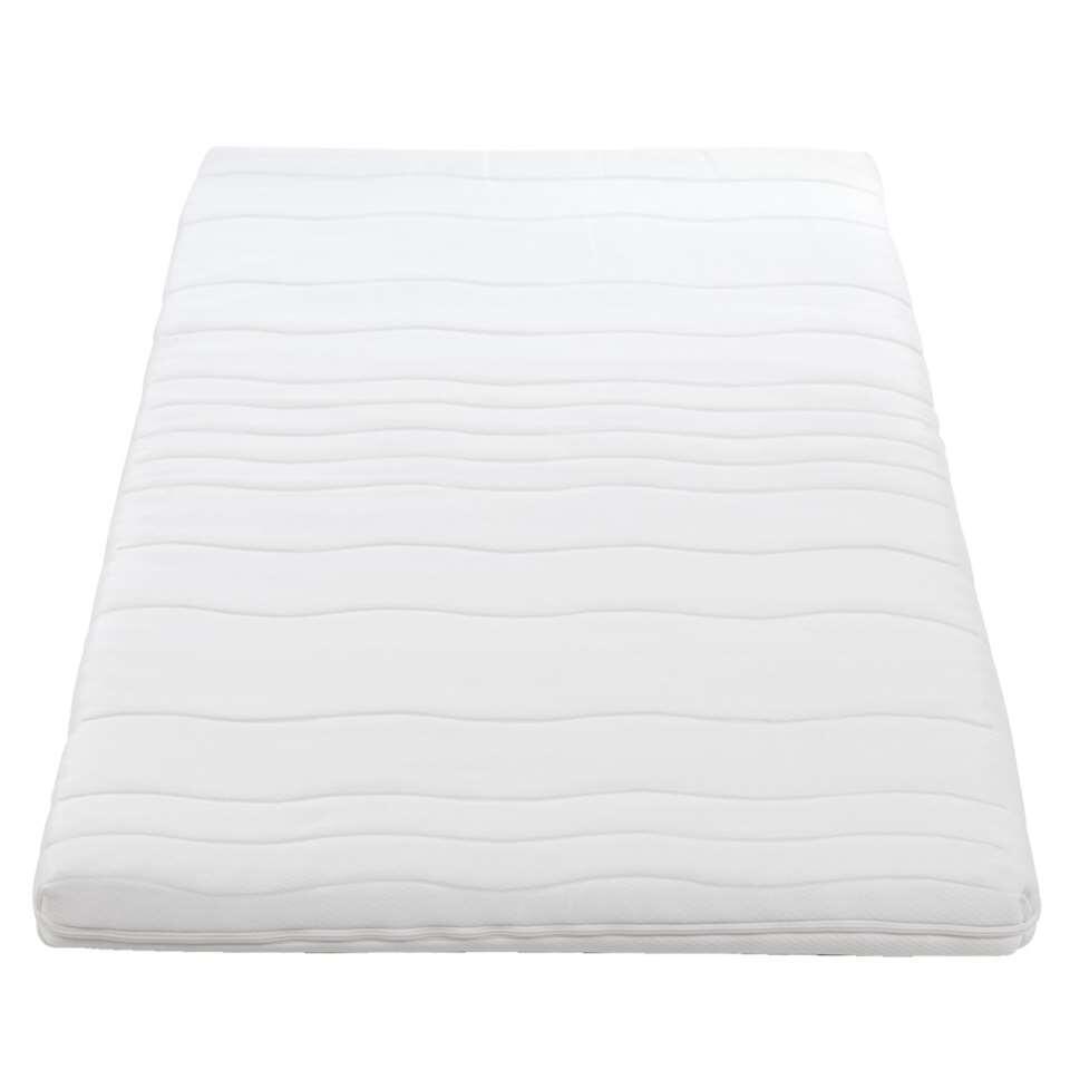 Topdekmatras Comfort - 70x200x7 cm
