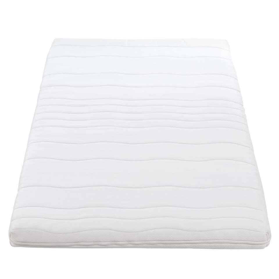 Topdekmatras Comfort - 160x200x7 cm