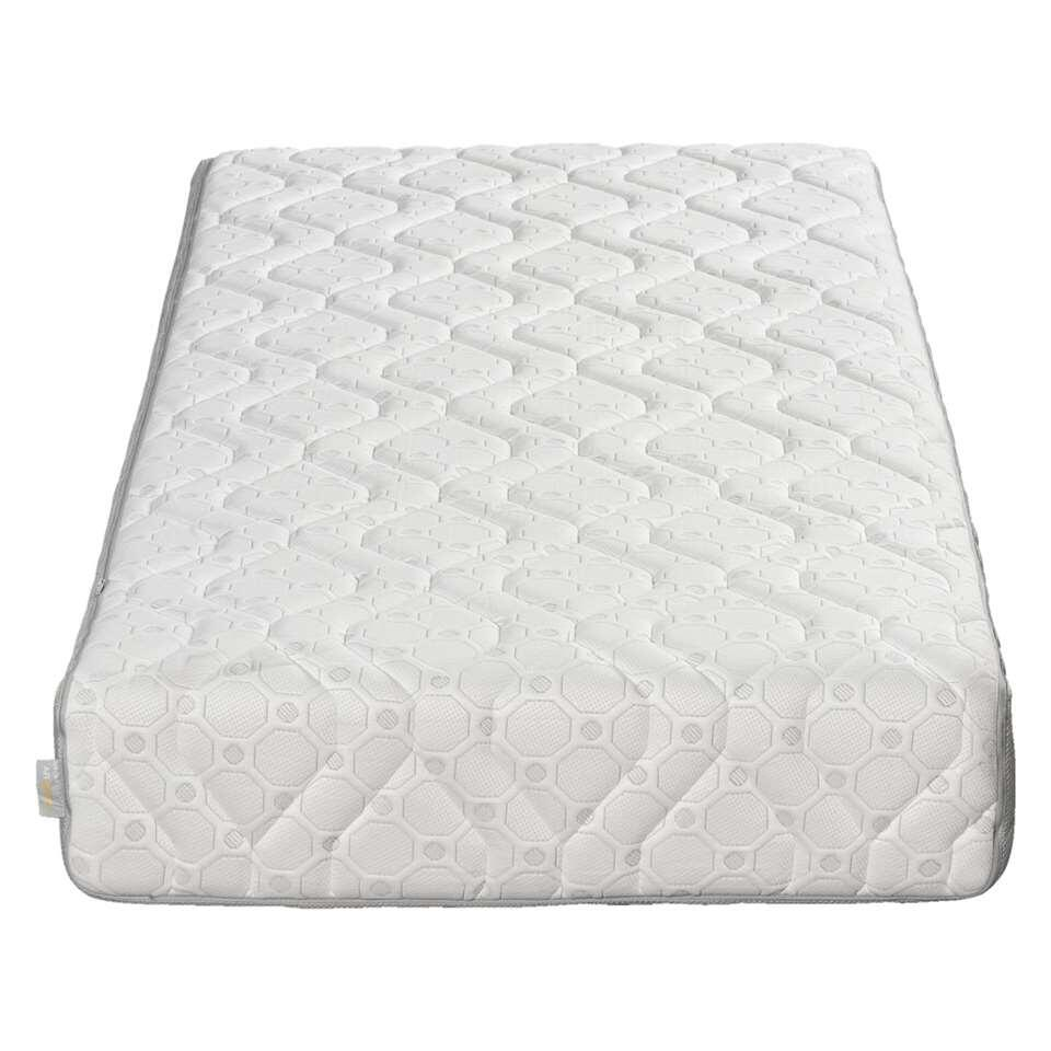 Dormeo matras Air Select Plus - 90x200x23 cm - Leen Bakker