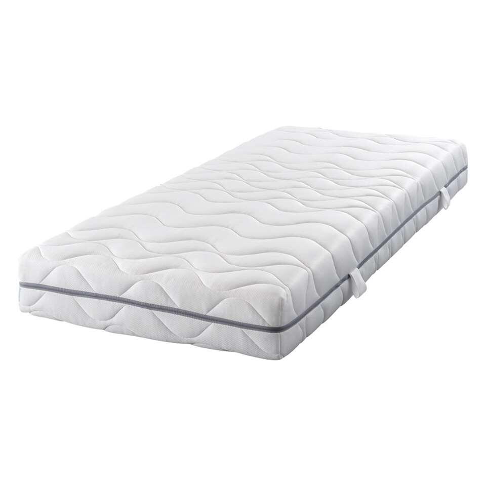 Multischuim matras Comfort 300 Souplesse - 70x200x19 cm