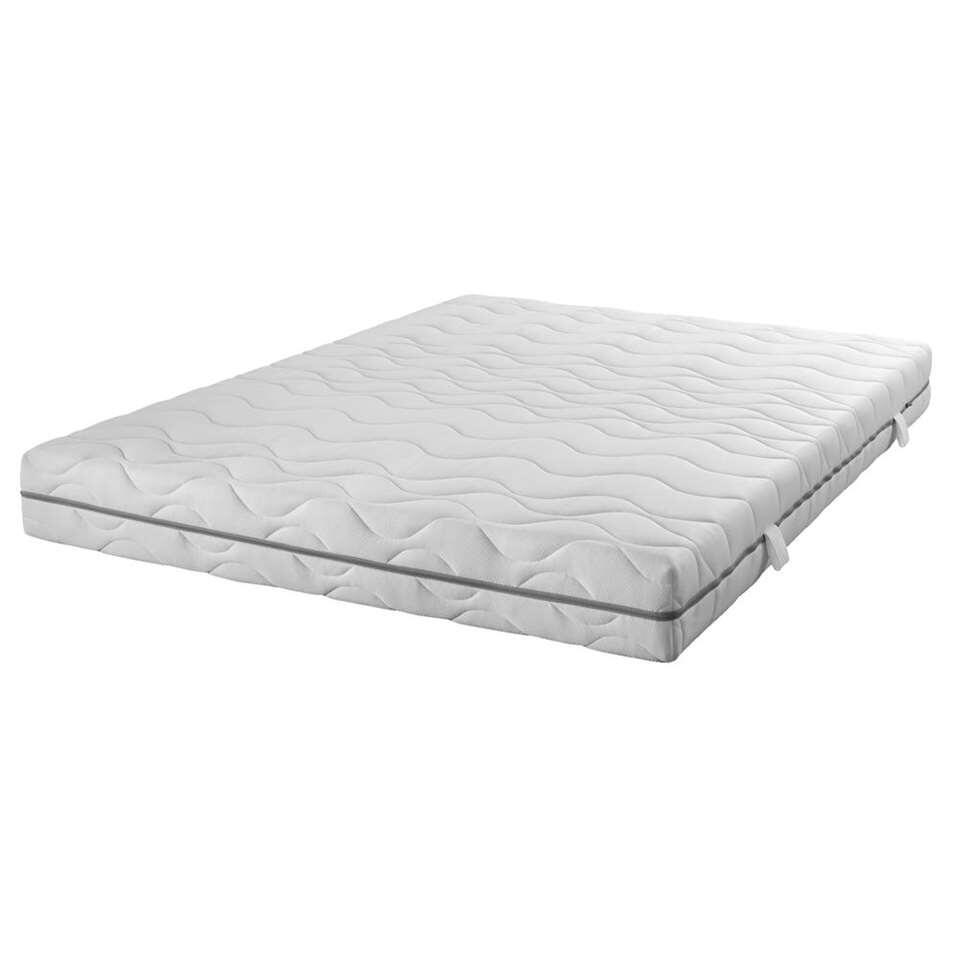 Comfort 300 Souplesse multischuim matras - 160x200x19 cm - Leen Bakker