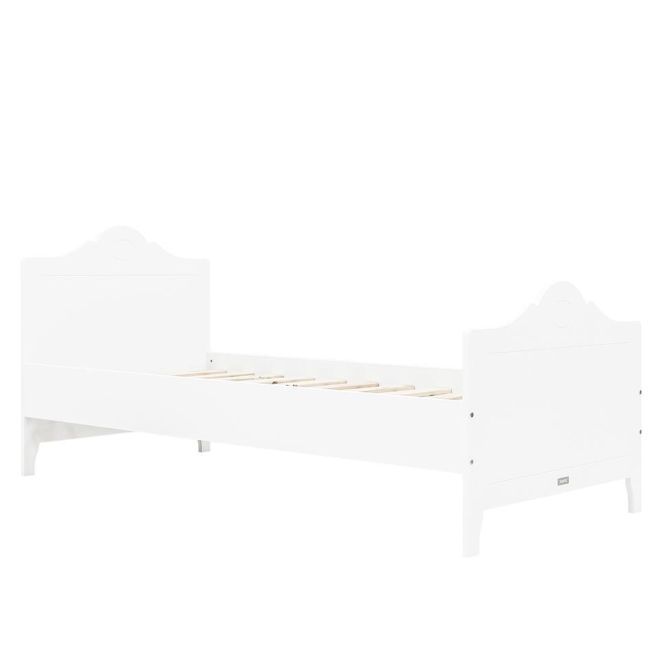 Bopita Bed Evi - 90 x 200 cm Wit