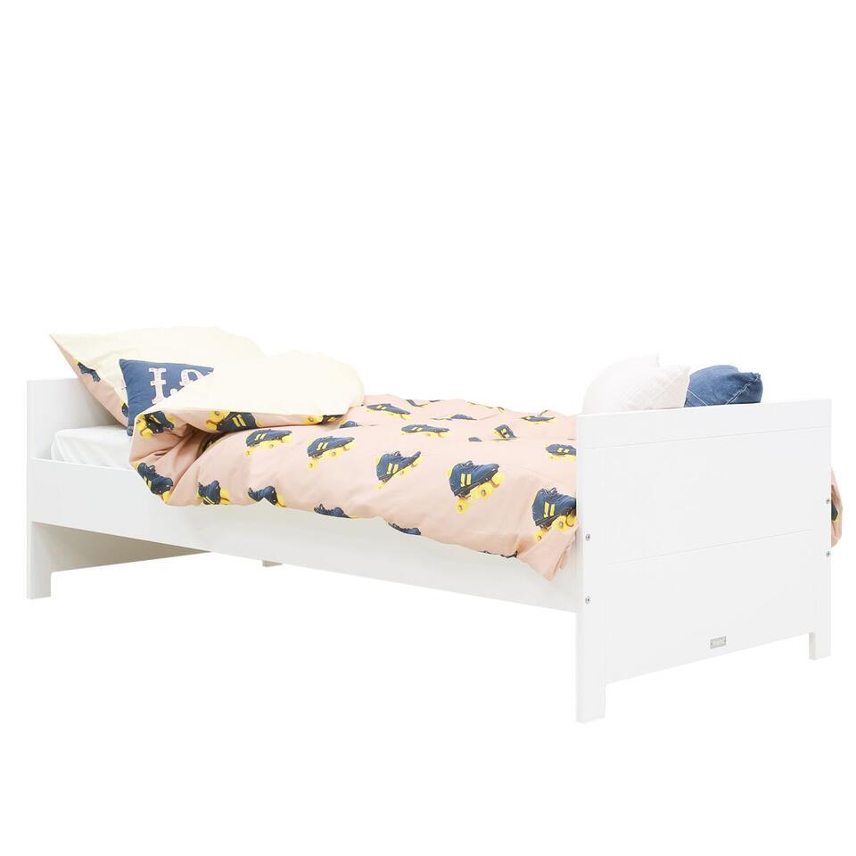 Bopita Bed Lucca - 90 x 200 cm Wit