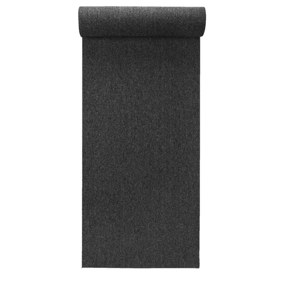 tapijt sprint zwart