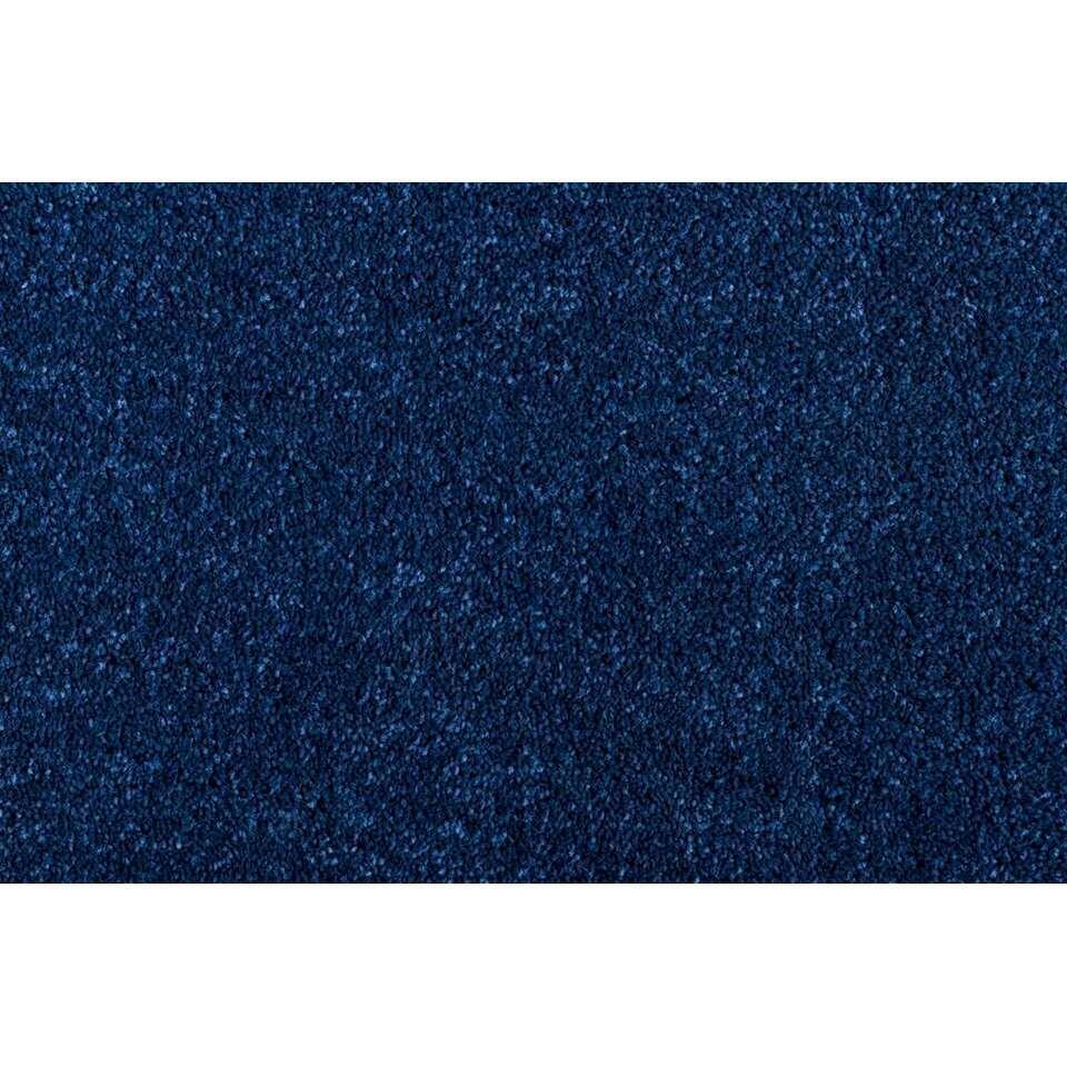 Tapijt Carousel - donkerblauw