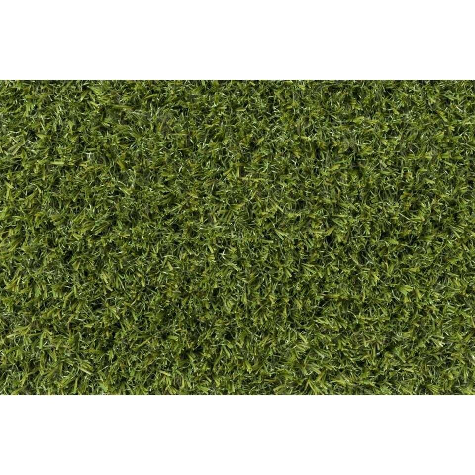 Uitgelezene Grastapijt Sete - groen - 200 cm PU-86