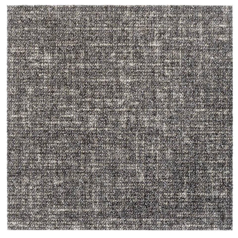 Tapijttegel Craft is een tegel in de kleur antraciet. Deze antracietkleurige tegel heeft een afmeting van 50x50 cm, ook verkrijgbaar in de kleur bruin. De tapijttegel wordt per stuk verkocht.