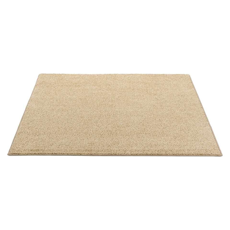 Vloerkleed Sfinx – beige – 160×240 cm – Leen Bakker