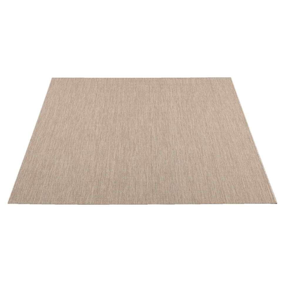 Vloerkleed Summer - naturel - 160x230 cm
