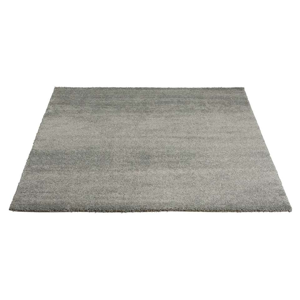 Vloerkleed Softness - jadeite - 160x230 cm