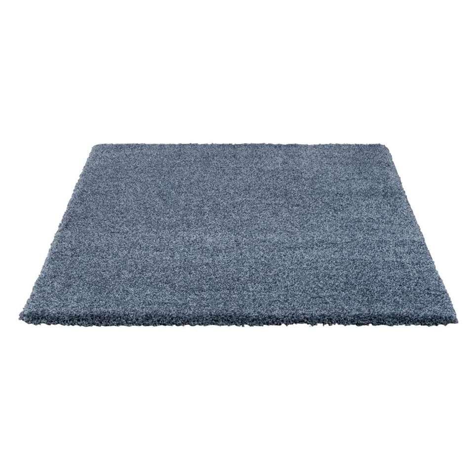 Vloerkleed Elite - lichtblauw - 160x230 cm