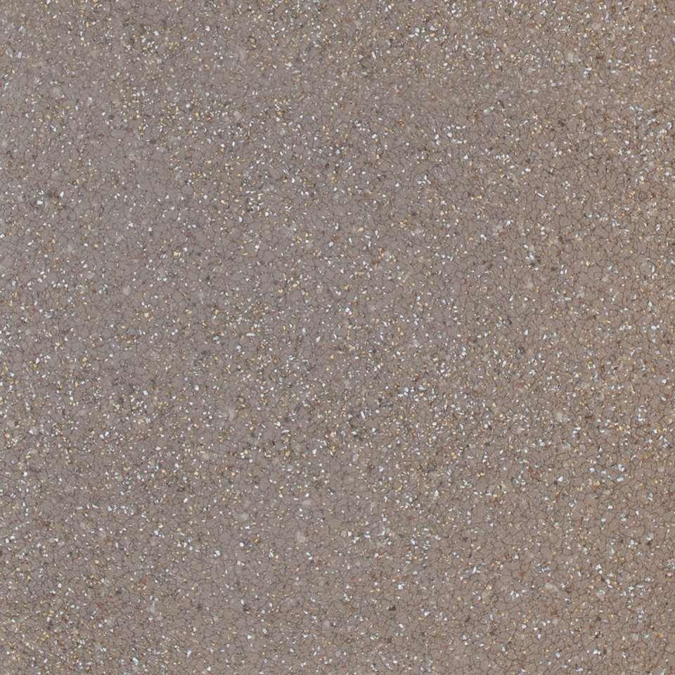 Vinyl Pueblo - bruin - Leen Bakker