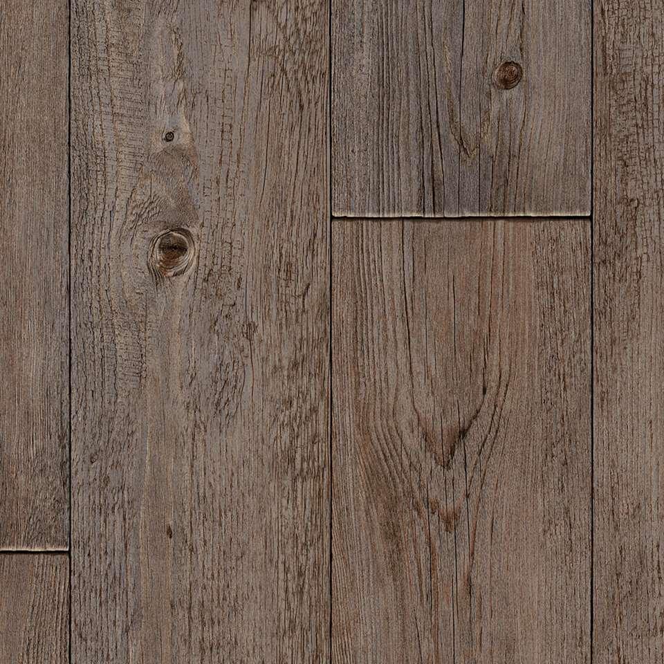Vinyl Tempo Foxtail Pine - Bruin - Leen Bakker