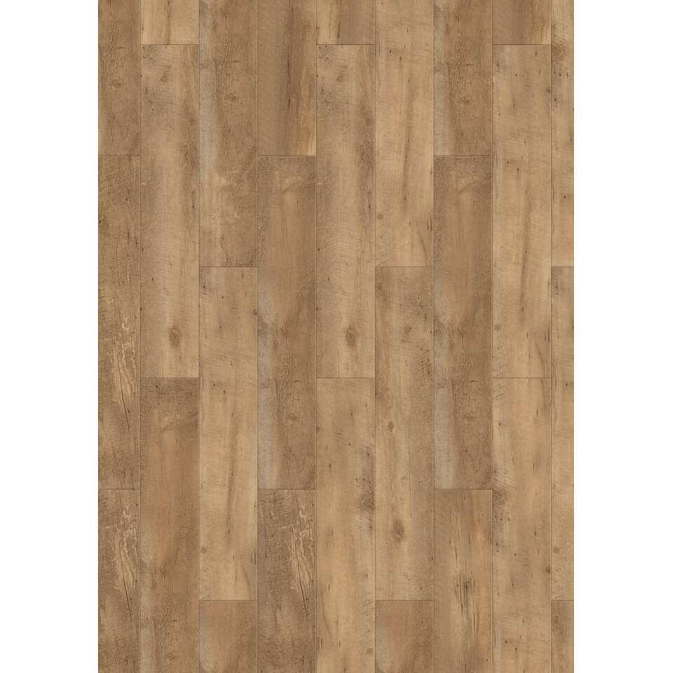 PVC Vloer Creation 30 lock Rustic Oak - 1,77m2
