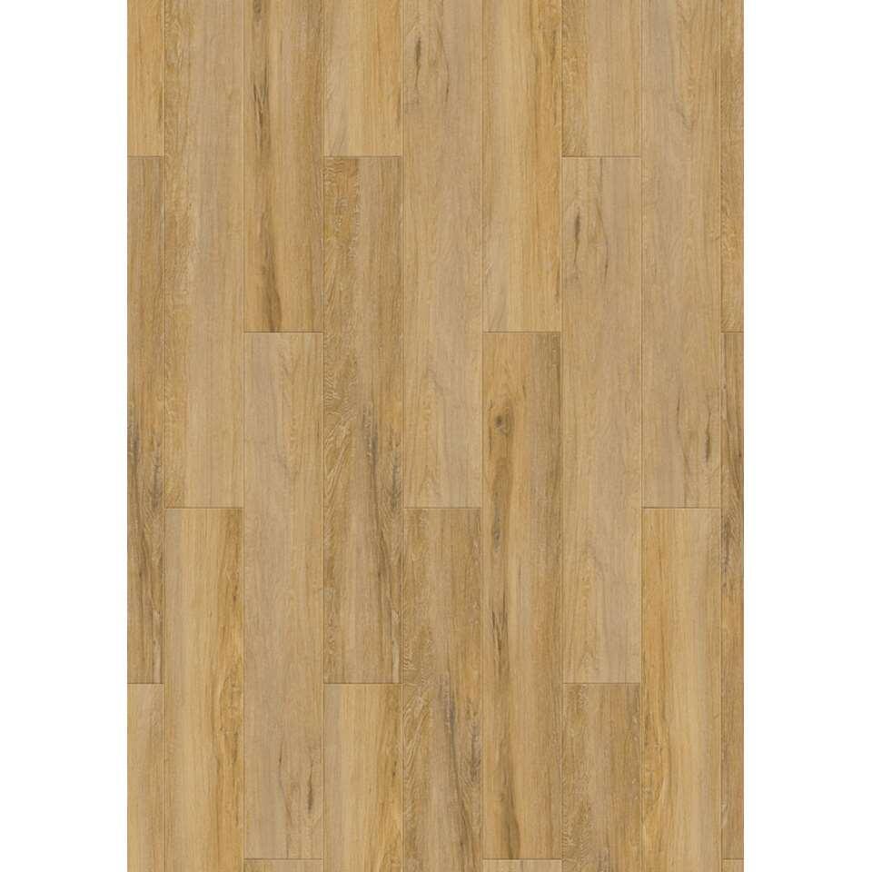 PVC Vloer Creation 55 verlijmd - Alisier - Leen Bakker