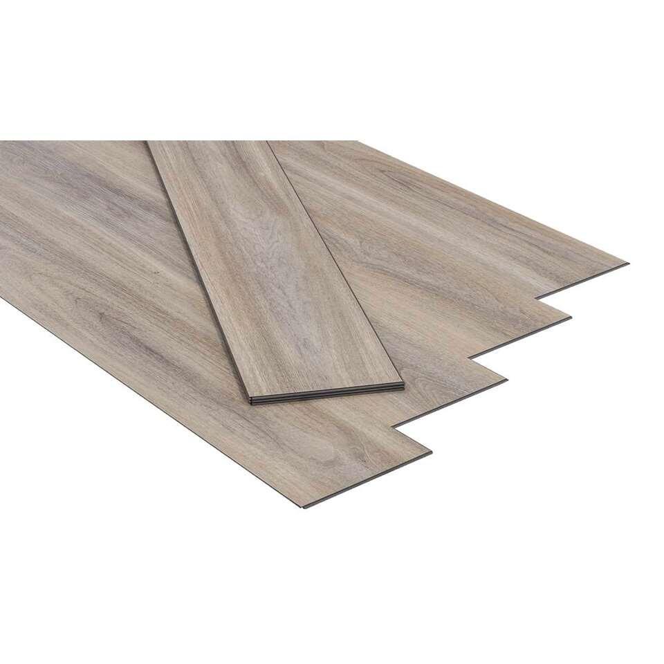 PVC vloer Creation 30 Clic - Bostonian Oak Beige