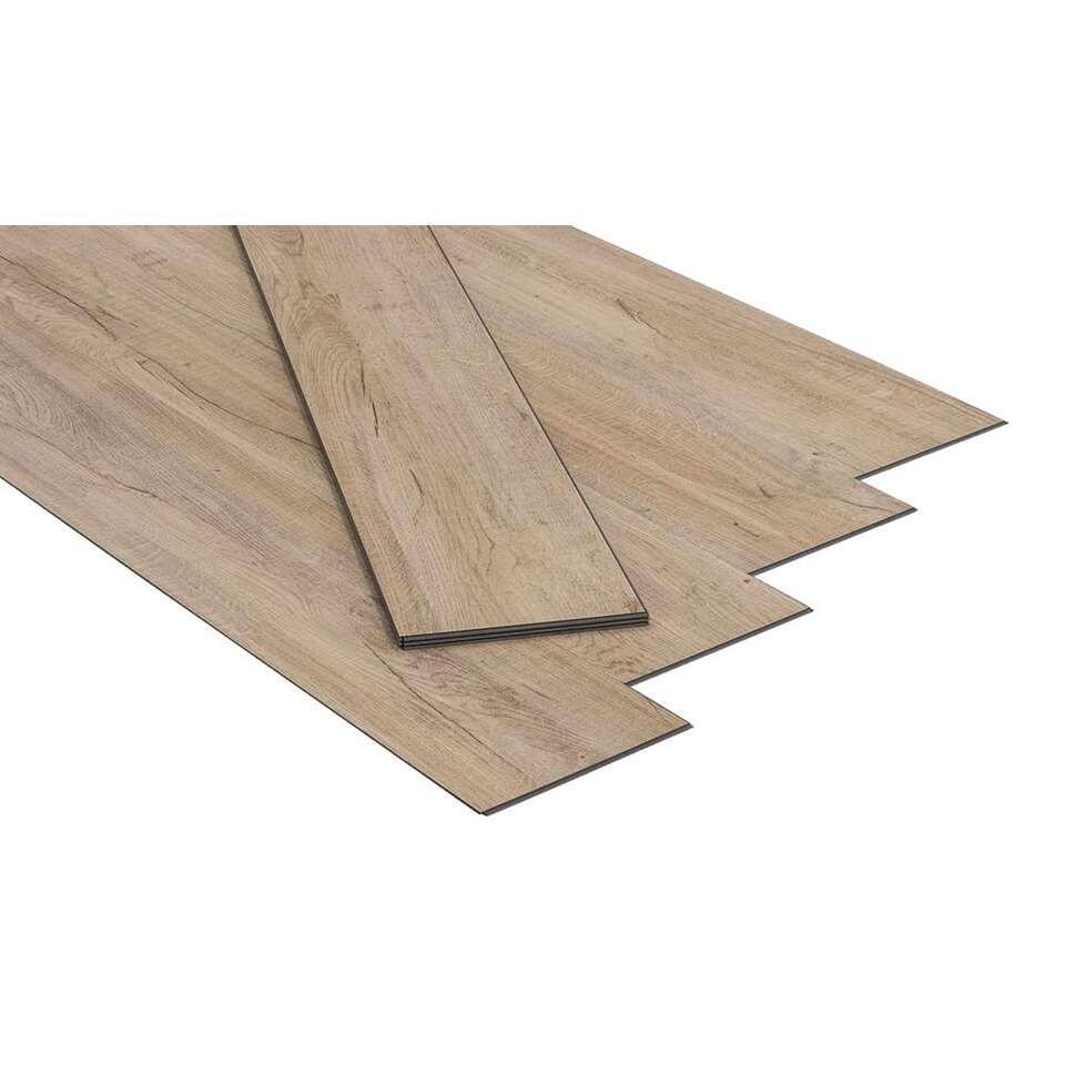 PVC vloer Creation 40 Clic - Swis Oak Cashmere
