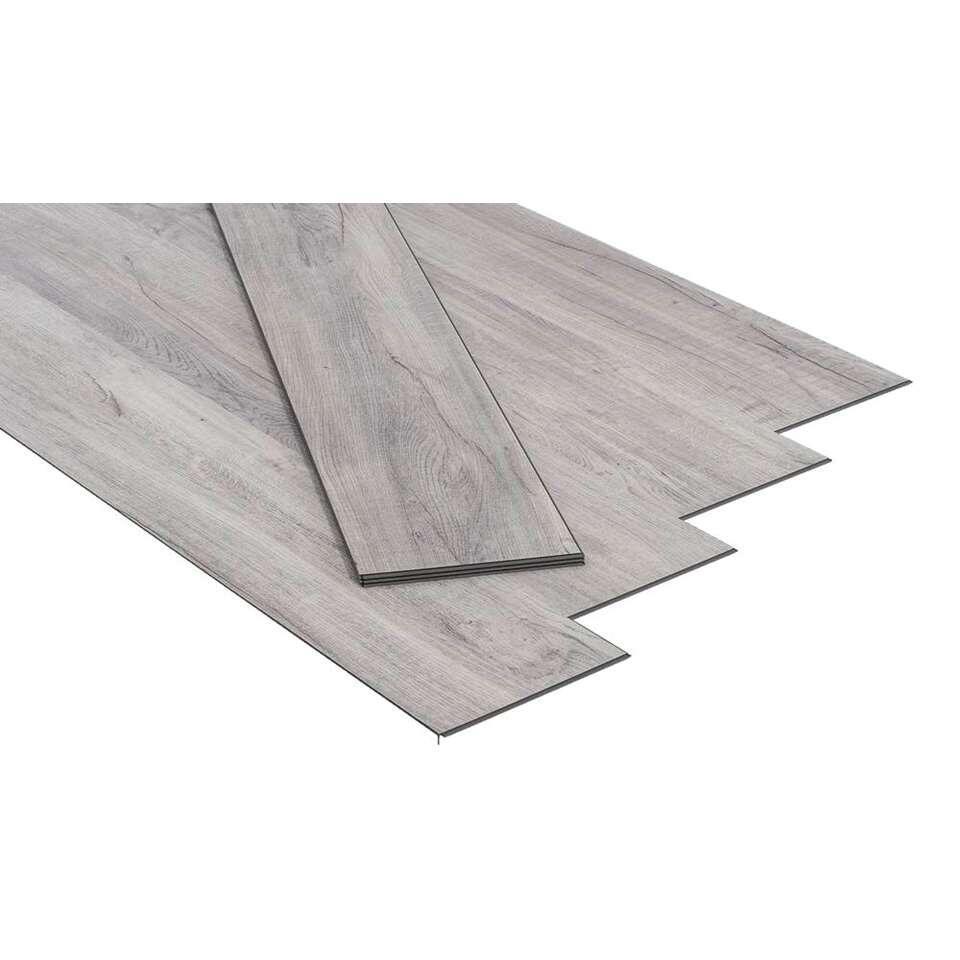 PVC vloer Creation 40 Clic - Swiss Oak Pearl