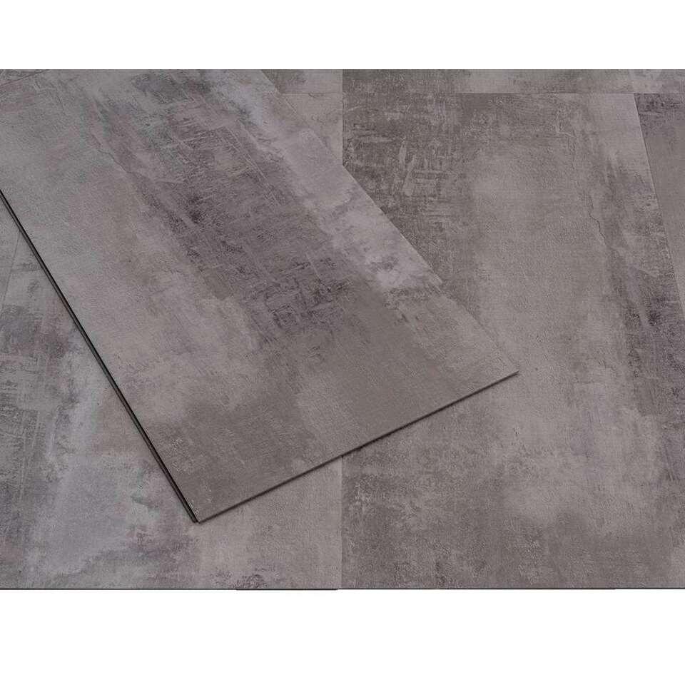 PVC tegel Senso Clic 55 Premium - Gotha Medium