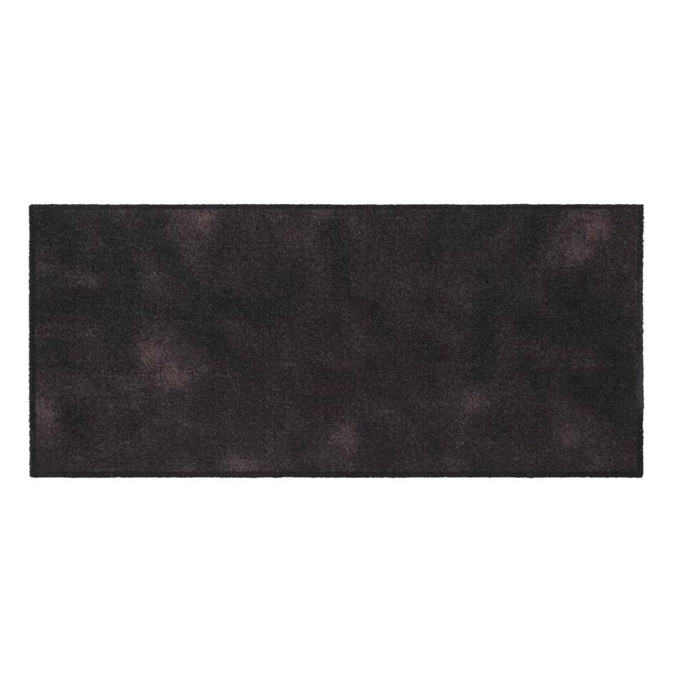 Mat Universal Shades - zwart - 67x150 cm