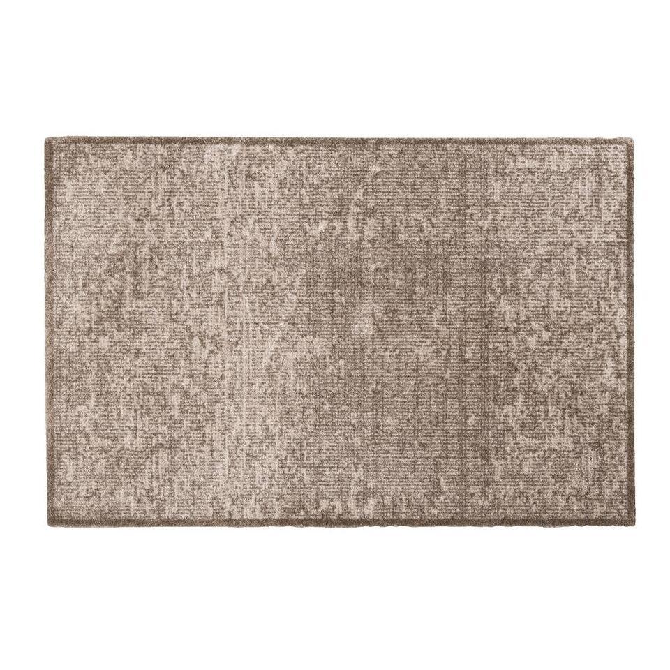 Mat Soft & Deco Velvet - beige - 67x100 cm